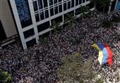 انتقاد روسیه از دخالت مستقیم آمریکا در امور داخلی ونزوئلا