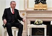 اردوغان: با توجه به تحولات امکان عملیات مشترک با روسیه در ادلب وجود دارد
