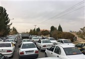 240 هکتار پارکینگ ویژه نیمه شعبان در مسجد مقدس جمکران فراهم شد
