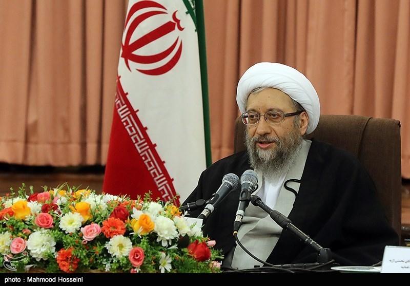 رئیس قوهقضاییه: پیشنهاد اعلام عفو گسترده زندانیان در آستانه چهل سالگی انقلاب اسلامی