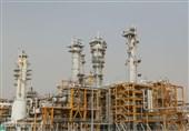 بوشهر|روزانه 56.8 میلیون متر مکعب گاز به تولیدات پارس جنوبی افزوده میشود
