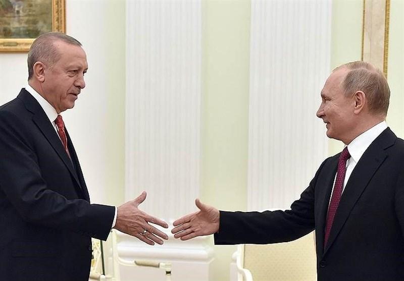 روسیه، ایران و ترکیه به دنبال راهی برای خروج از بحران سوریه
