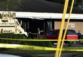 Florida Gunman, 21, Kills Five People in SunTrust Bank Shooting