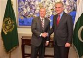 امریکا کا افغان امن میں مدد پر پاکستان کیلئے مفت تجارتی معاہدے کی پیشکش پرغور