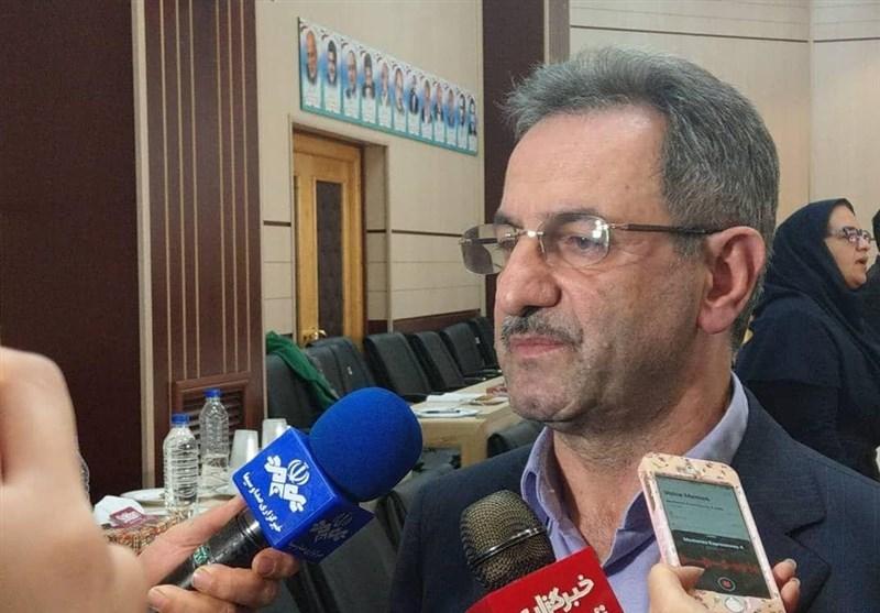 ضربالاجل 10 روزه استاندار تهران برای ساماندهی 5 کانون آلاینده بوی نامطبوع فرودگاه امام