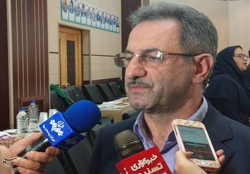 شهرستان ری از عوارض فرودگاه امام خمینی(ره) برخوردار میشود