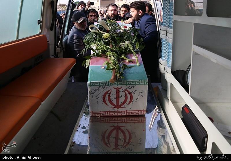 مازندران| پیکر شهید گیلاننژاد پس از 30 سال شناسایی شد