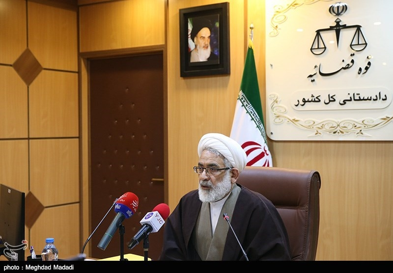دادستان کل: سازمان محیط زیست بداند قوه قضائیه قاطعانه در پروژه بایوجمی خواهد ایستاد