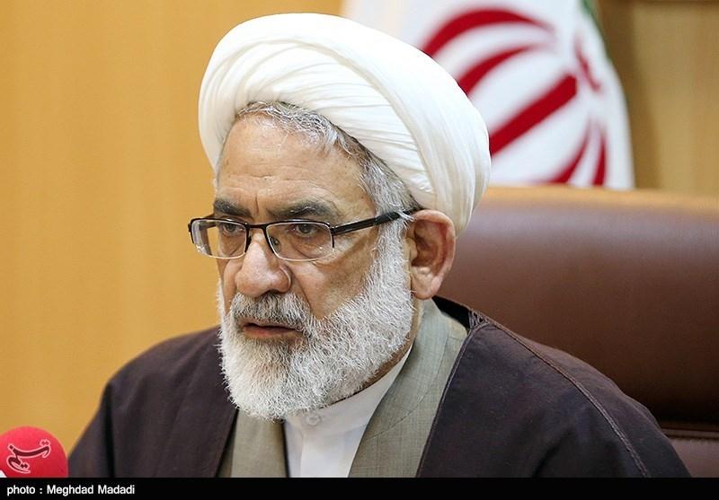 دادستان کل:آقای جهرمی در تلویزیون پاسخگوی سوالات ما باشید؛ فرصت نشد پس از قتل طلبه همدانی دستمریزاد بگویم