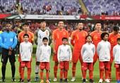 ترکیب تیم ملی چین برای دیدار مقابل ایران مشخص شد