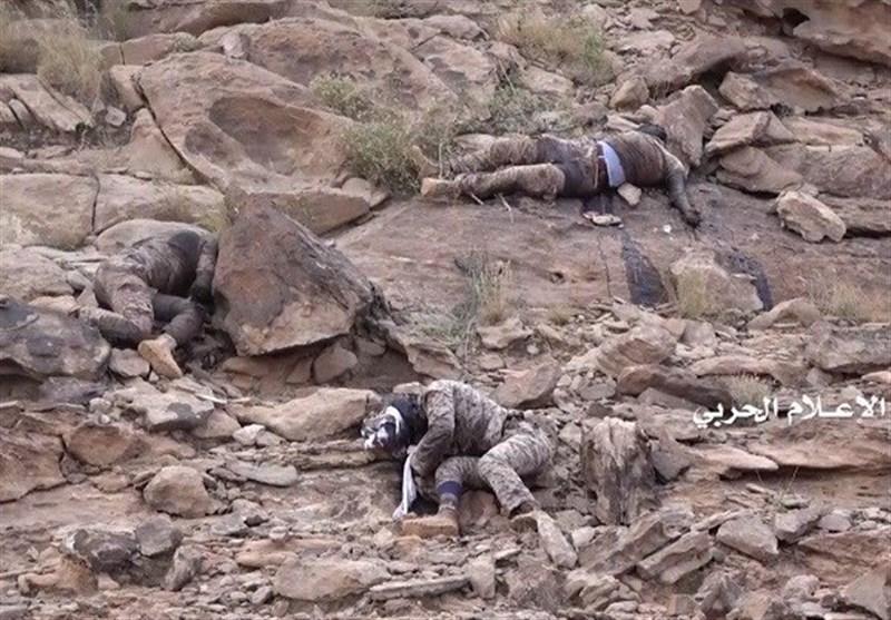 کشته شدن 3 نظامی سعودی در عملیات تلافیجویانه یمنیها