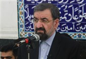 محسن رضایی:باید از سرمایه عظیم نخبگان و مردم بعد از انتخابات هم استفاده شود