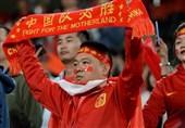 گزارش خبرنگار اعزامی تسنیم از امارات| تشویقهای تمامنشدنی چینیها و اعتراض کیروش به بیرانوند