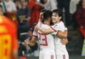 جام ملتهای آسیا| شکست طلسم 15 ساله ایران با توپربایان!/ رؤیا محقق شد!