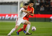 Expectation Always High for Team Melli: Alireza Jahanbakhsh