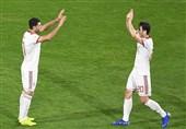 فیفا: ایران تیم لیپی را در ابتدای بازی نابود کرد/ ایران و ژاپن بازی جذابی را رقم میزنند