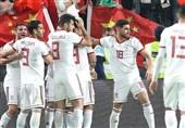 پسیرو در گفتوگو با تسنیم: ایران شبیه تیمهای اروپایی بازی میکند/ بهترین تیم جام ملتها هستید