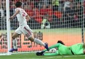 سردار آزمون در میان 5 بازیکن برتر مرحله یکچهارم نهایی جام ملتهای آسیا