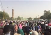 Suudi Arabistan Ticaret Bakanı'ndan Ömer El-Beşir'e Destek Ziyareti
