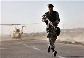 اخبار رزمایش| تمرین مقابله با گروهکهای تکفیری توسط تیپ 65 نوهد