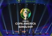فوتبال جهان  قرعهکشی کوپا آمهریکا؛ برزیل در گروهی آسان قرار گرفت/ آرژانتین با مشتری کیروش روبهرو شد
