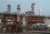 بوشهر| واحد تولید اتان فاز 13 پارسجنوبی وارد مدار شد
