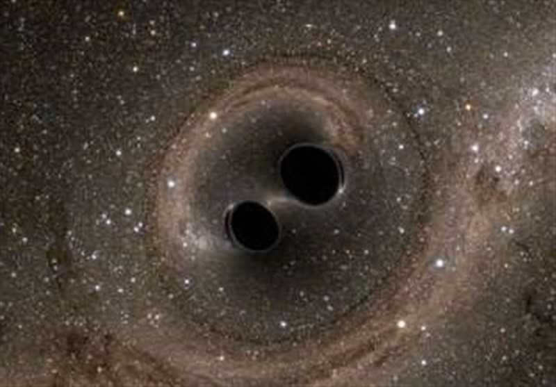 Supercomputers, AI Used to Create Most Accurate Model of Black Hole Mergers