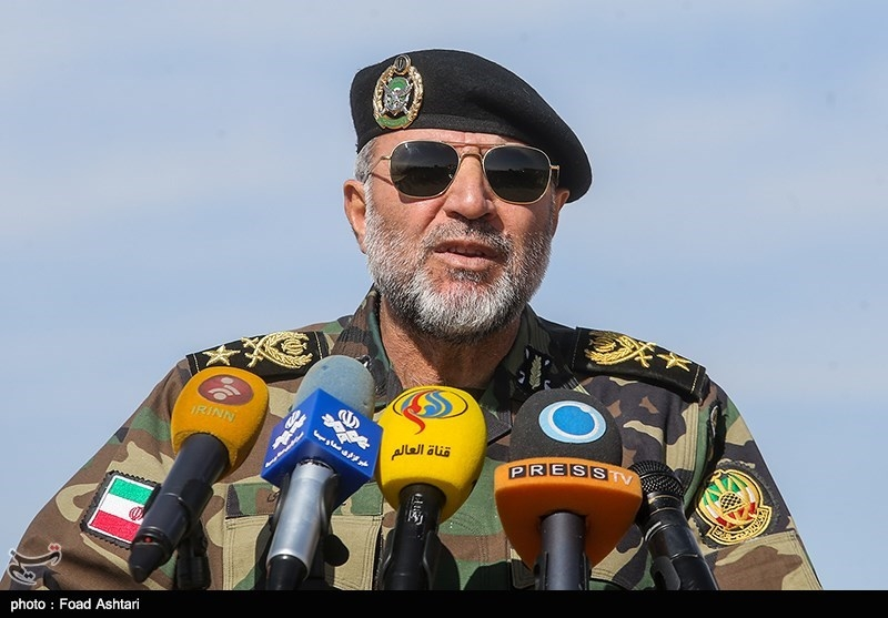 Iran Army to Open 10 Special Border Bases