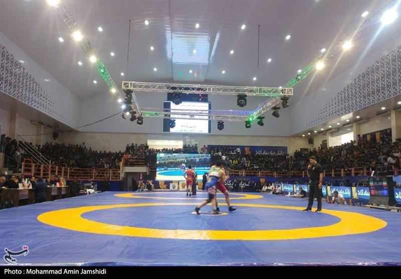خوزستان| اندیمشک میزبان جام جهانی کشتی میشود