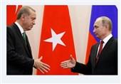 روند تدریجی لغو روادید بین روسیه و ترکیه کلید خورد