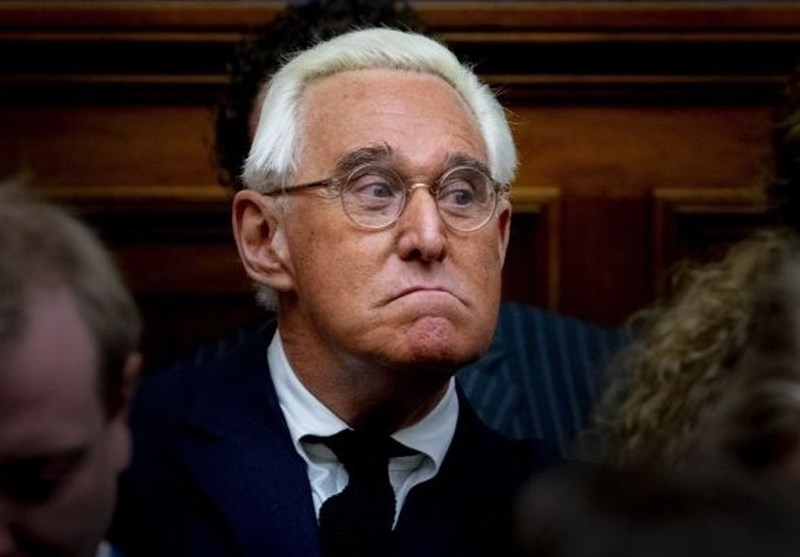 Trump Commutes Prison Sentence of Ally Roger Stone: White House