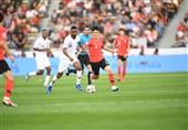 کره جنوبی با وجود برتری آماری مقابل قطر حذف شد
