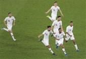 شادی مردم قطر بعد از پیروزی مقابل کرهجنوبی/ موفقیت در روزهای تحریم + عکس