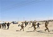 داعش مدعی حمله به نیروهای مصری در صحرای سینا شد