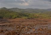 شکستن سد در برزیل چندین کشته بر جای گذاشت