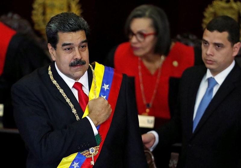 روس بودن تیم محافظان رئیسجمهور ونزوئلا تکذیب شد