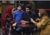 """4 روز با فیلمهای سینمایی تلویزیون/ از """"پاستاریونی"""" ایرانی تا """"سکسکه"""" هندی"""