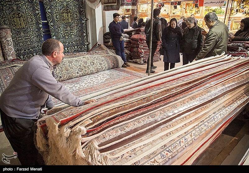 صادرات بی رویه پشم خام، صنعت فرش را به مشکل انداخت