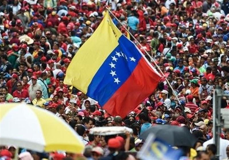 Kremlin Warns against Meddling in Venezuelan Settlement