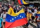 طومار 13 میلیون نفری مردم ونزوئلا در محکومیت تحریمهای آمریکا