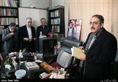 نگاهی به برنامه ادبی «قندپهلو»| شهرام شکیبا: اسپانسرها میخواهند بازیگران بیایند و برای ادبیات پول نمیدهند