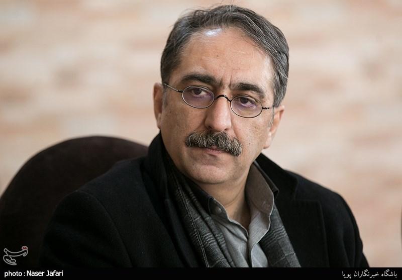 انتقادات صریح شهرام شکیبا از صداوسیما
