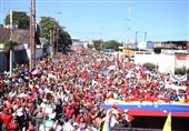 Maduro Controls Situation in Venezuela: Russian Ambassador