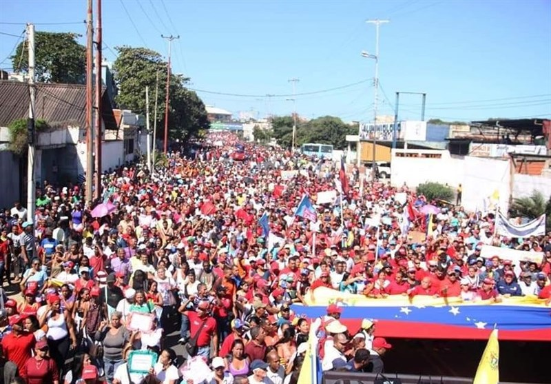 EU Lawmakers Claim Expulsion from Venezuela, Caracas Suggests Conspiracy