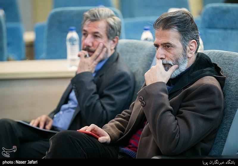 نشست و سمینار بخش پژوهش جشنواره 37 تئاتر فجر