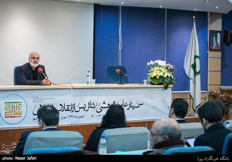 حامد سقاییان: با وجود چهل سال بسیاری از مسئولان نمیدانند دستاورد انقلاب در حوزه تئاتر چیست