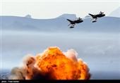 تصاویر دیدنی عکاس تسنیم از رزمایش ارتش
