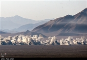 Iran Army Carries Out Explosions with Remote-Controlled Bombs in Drill