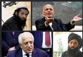 «تی.آر.تی»: صلح افغانستان بدون ساختار فراگیر موفق نمیشود