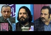 سه هنرمند تئاتر حوزه هنری تجلیل میشوند